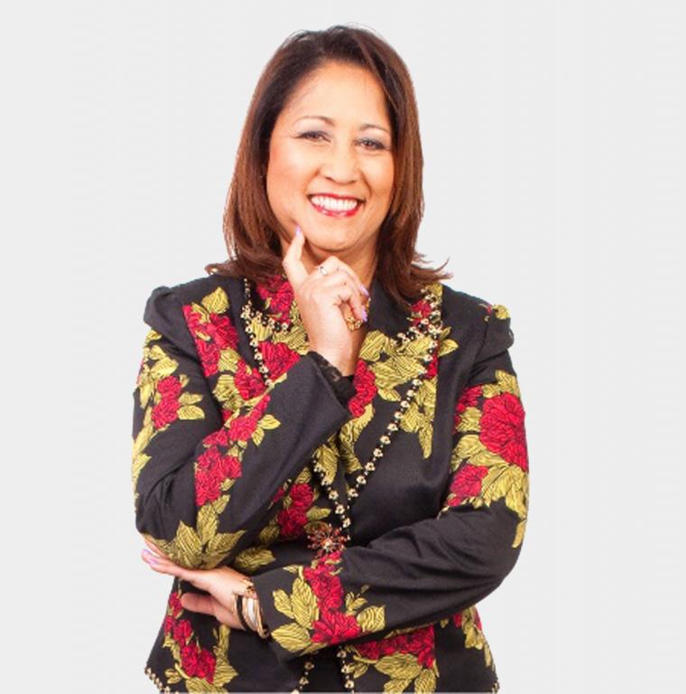 Dr. Natalie Skeepers Ph.D